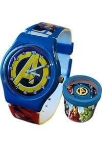 NoName - Zegarek na rękę Avengers