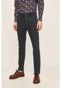 Niebieskie spodnie Levi's® w kolorowe wzory, na co dzień, casualowe