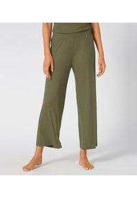 Zielona piżama Triumph