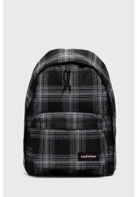 Eastpak - Plecak. Kolor: czarny