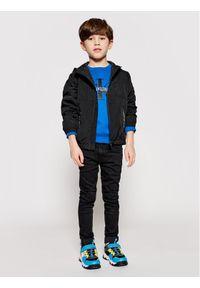 Czarna kurtka przejściowa Calvin Klein Jeans #7