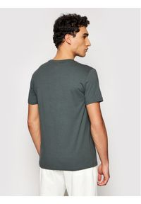 Marc O'Polo T-Shirt 123 2220 51230 Szary Regular Fit. Typ kołnierza: polo. Kolor: szary