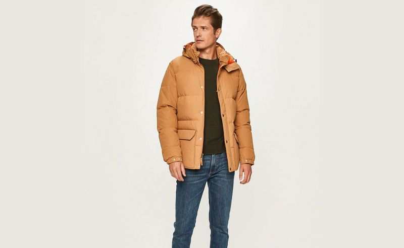 The North Face do -50%
