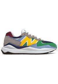 Buty sportowe New Balance z aplikacjami, na co dzień, z cholewką