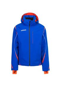 Descente - Kurtka narciarska DESCENTE ISAK. Materiał: lycra, materiał, tkanina, włókno, puch. Technologia: Thinsulate. Sport: narciarstwo