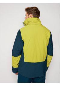 Millet Kurtka narciarska Alagna MIV8761 Kolorowy Regular Fit. Wzór: kolorowy. Sport: narciarstwo #6
