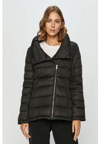 Czarna kurtka DKNY bez kaptura