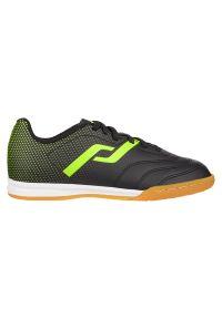 Buty dla dzieci halowe Pro Touch Classic III 302944. Zapięcie: sznurówki. Materiał: skóra, guma, syntetyk. Szerokość cholewki: normalna