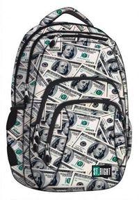 St. Majewski Plecak St.Right Dollars ( 270724 )