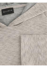 Vistula Bluza Binks Hood XA1067 Beżowy Regular Fit. Kolor: beżowy