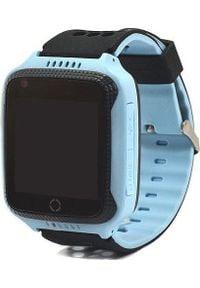 Smartwatch Prolink Vega Kids Czarny (021830). Rodzaj zegarka: smartwatch. Kolor: czarny