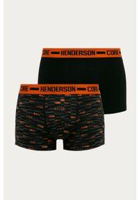 Czarne majtki Henderson