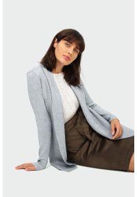 Sweter Greenpoint długi