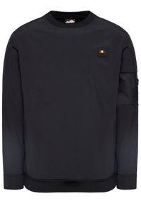Czarna bluza Ellesse #5