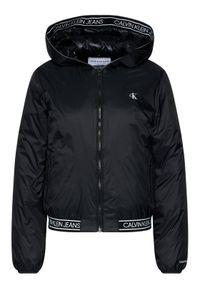Czarna kurtka puchowa Calvin Klein Jeans #6