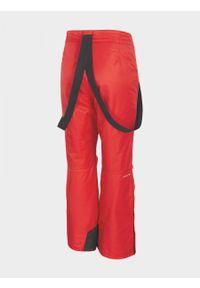 outhorn - Spodnie narciarskie damskie - Outhorn. Materiał: poliester. Sport: narciarstwo