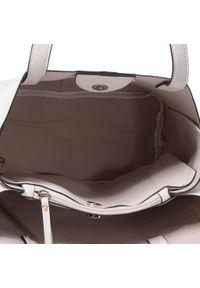 Biała torebka klasyczna Ara klasyczna