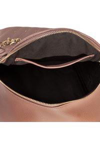 Fioletowy plecak DeeZee klasyczny