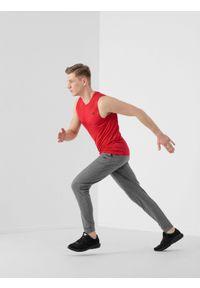 Spodnie sportowe 4f na fitness i siłownię