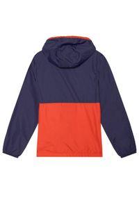 Niebieska kurtka przejściowa Timberland