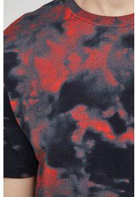 medicine - Medicine - T-shirt bawełniany Barong Mask. Kolor: czerwony. Materiał: bawełna