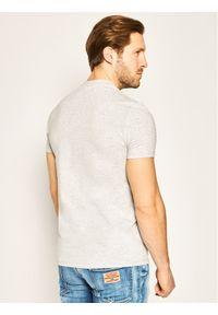 Dsquared2 Underwear T-Shirt D9M452980 Szary. Kolor: szary
