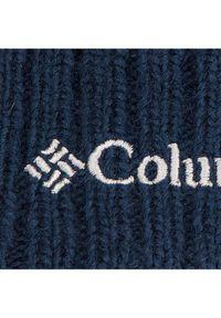 Niebieska czapka columbia #3
