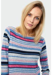 Sweter Greenpoint z nadrukiem #1