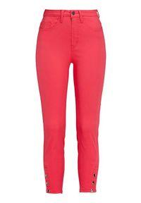 Czerwone spodnie Cellbes klasyczne