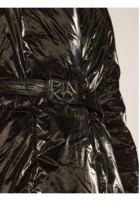 Pinko Kurtka puchowa Gabriele Blouson Al 20-21 BLK01 1G1501 Y6BC Czarny Regular Fit. Kolor: czarny. Materiał: puch