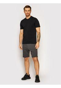 Only & Sons T-Shirt Anel 22019359 Czarny Regular Fit. Kolor: czarny
