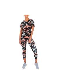 Koszulka damska do biegania Pro Touch Gaisa 295730. Materiał: dzianina, elastan, poliester, włókno, materiał