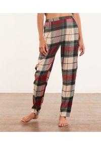 Theo Pantalon De Pyjama À Carreaux - S - Wielokolorowy - Etam. Kolor: wielokolorowy