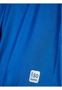 Reima Kąpielówki Simmari 526421 Granatowy. Kolor: niebieski #3