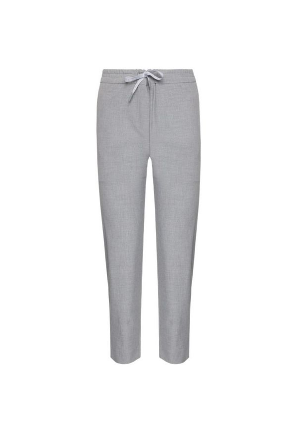 Szare spodnie Marella