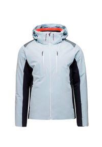 Descente - Kurtka narciarska DESCENTE JACK. Materiał: materiał. Sport: narciarstwo