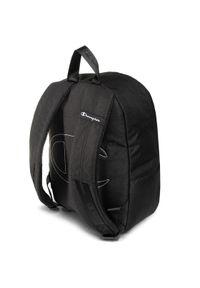 Czarny plecak Champion