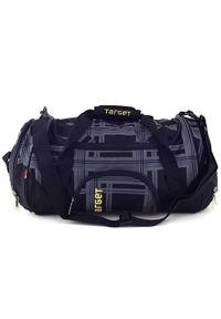 Target Docelowa torba podróżna, czarno szary. Kolor: wielokolorowy, czarny, szary
