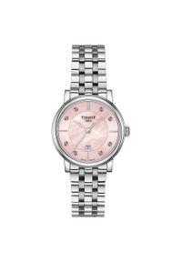 Zegarek TISSOT klasyczny, analogowy