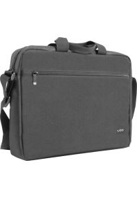 Czarna torba na laptopa UGO klasyczna
