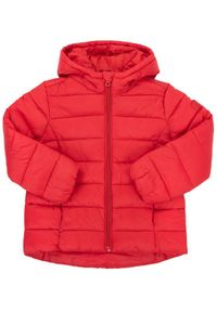 Czerwona kurtka zimowa Primigi