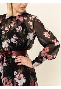 iBlues Sukienka codzienna 72263696200 Kolorowy Regular Fit. Okazja: na co dzień. Wzór: kolorowy. Typ sukienki: proste. Styl: casual #4