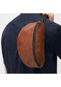 Brązowa torba Reserved