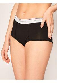 Czarne bokserki Dsquared2 Underwear