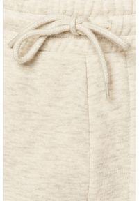 Jack & Jones - Spodnie. Kolor: biały