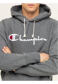 Szara bluza Champion #6