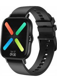 Smartwatch Bakeeley DT94 Czarny. Rodzaj zegarka: smartwatch. Kolor: czarny
