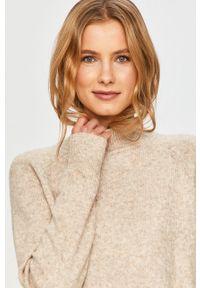 Sweter Silvian Heach na co dzień, raglanowy rękaw