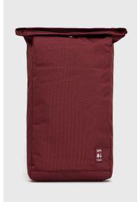 Lefrik - Plecak. Kolor: czerwony