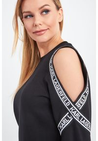 Sukienka Karl Lagerfeld elegancka